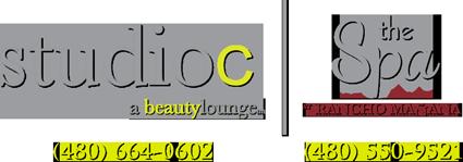 Studio C | A Beauty Lounge