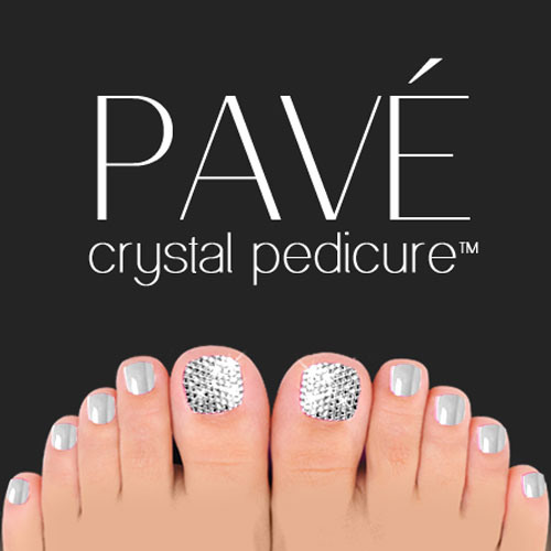 pave nail services