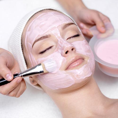 facial skin services